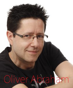 Oliver Abraham
